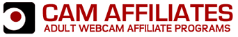 Cam Affiliates, adult webcam affiliate programs.